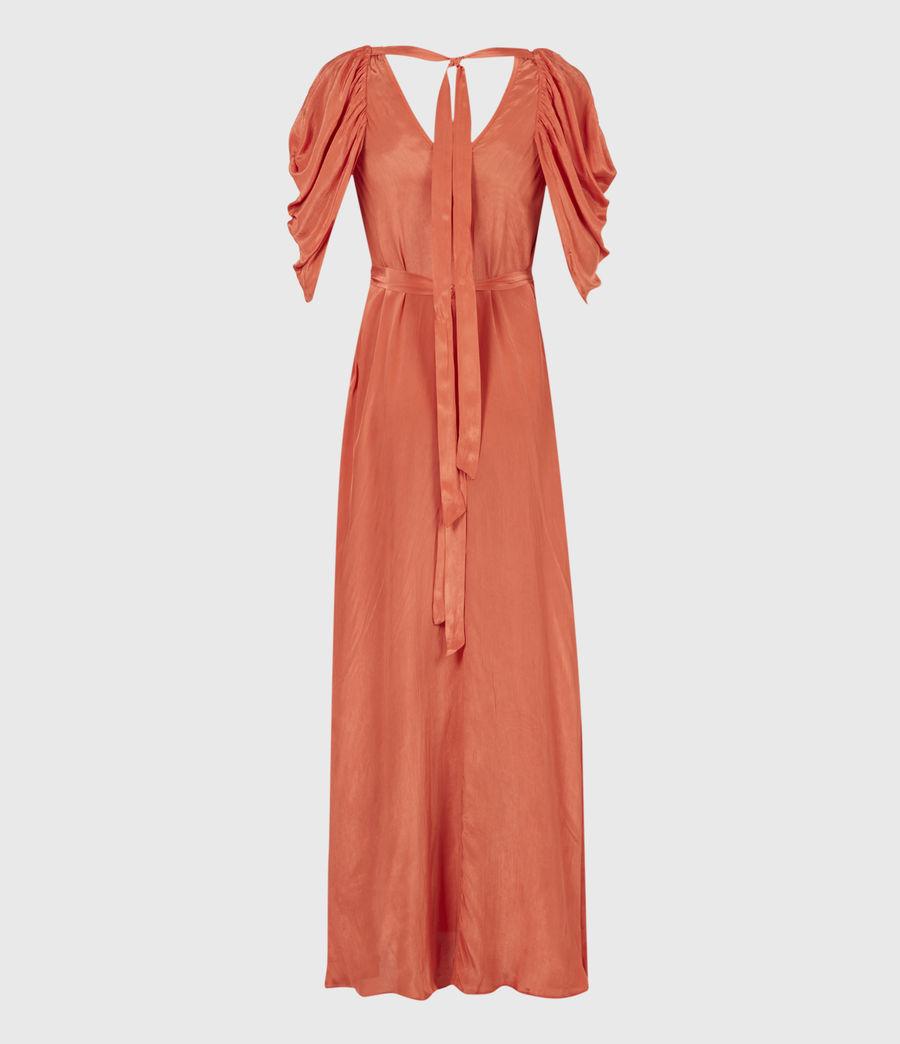 Womens Elle Dress (sienna) - Image 3