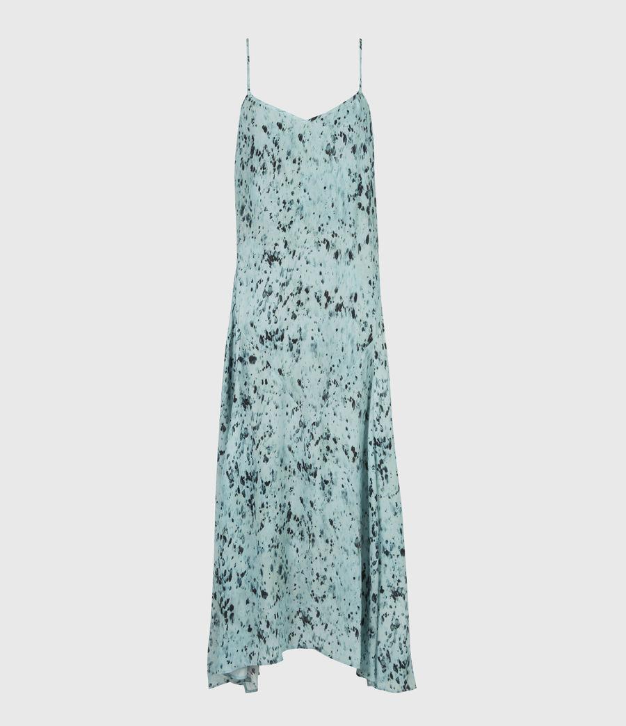 Womens Eli Yermo Dress (denim_blue) - Image 2