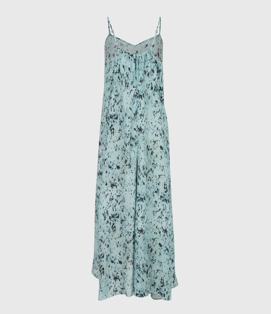 Womens Eli Yermo Dress (denim_blue) - Image 3