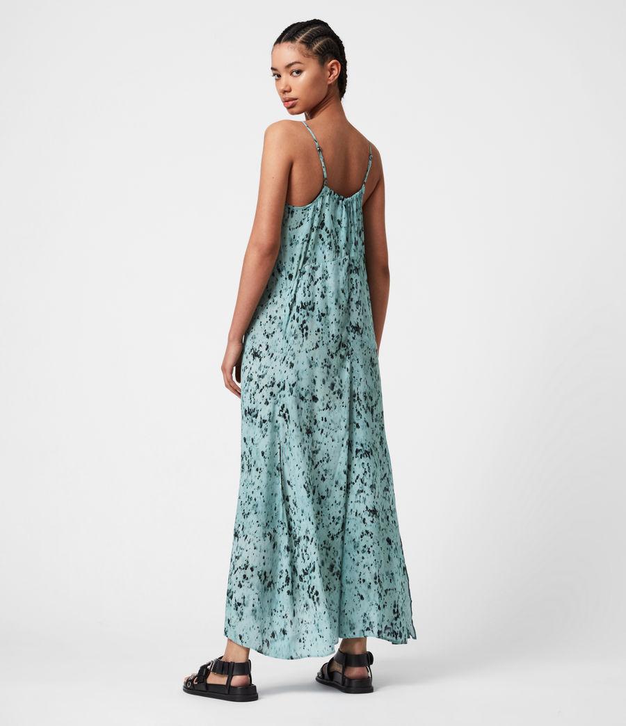 Womens Eli Yermo Dress (denim_blue) - Image 6