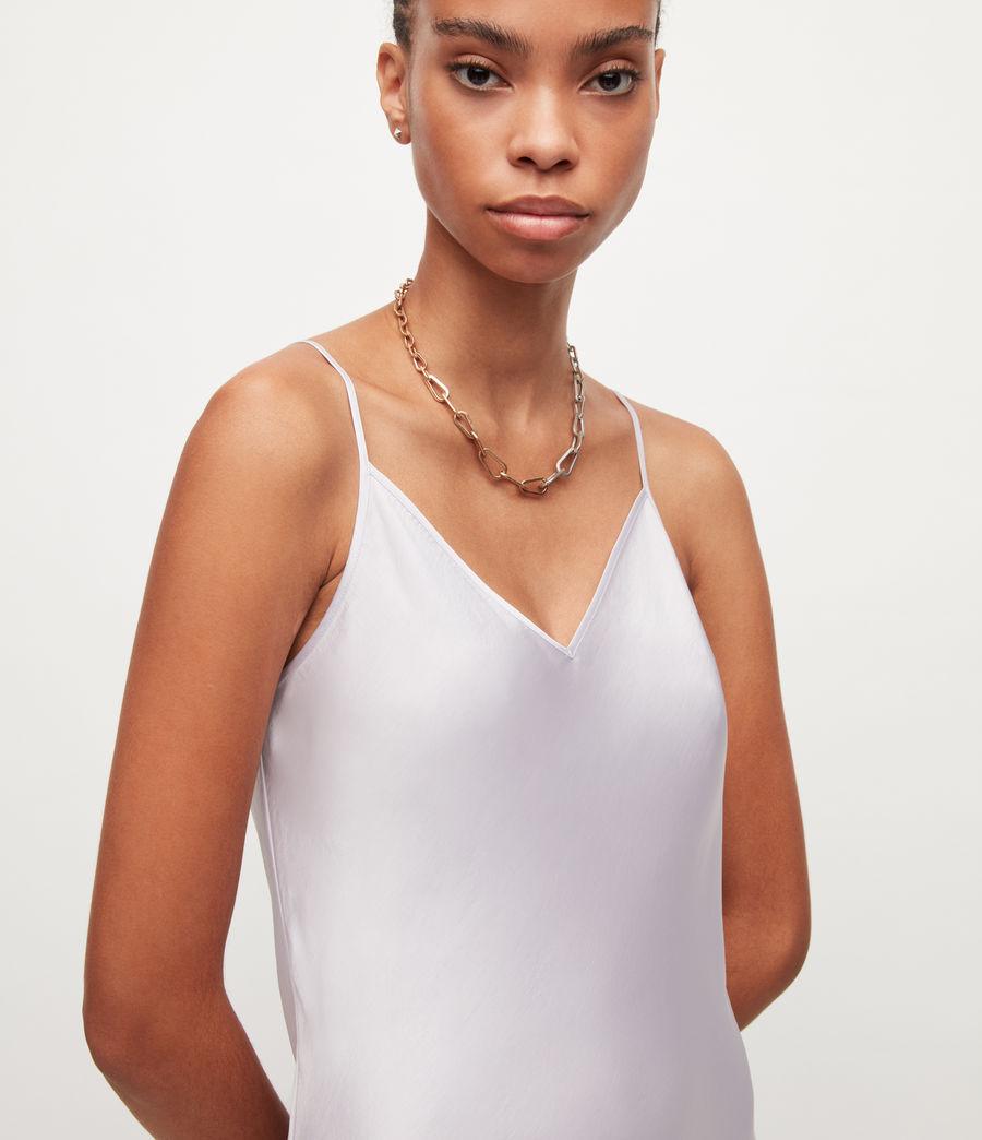 Women's Hera 2-In-1 Dress (misty_lilac) - Image 2