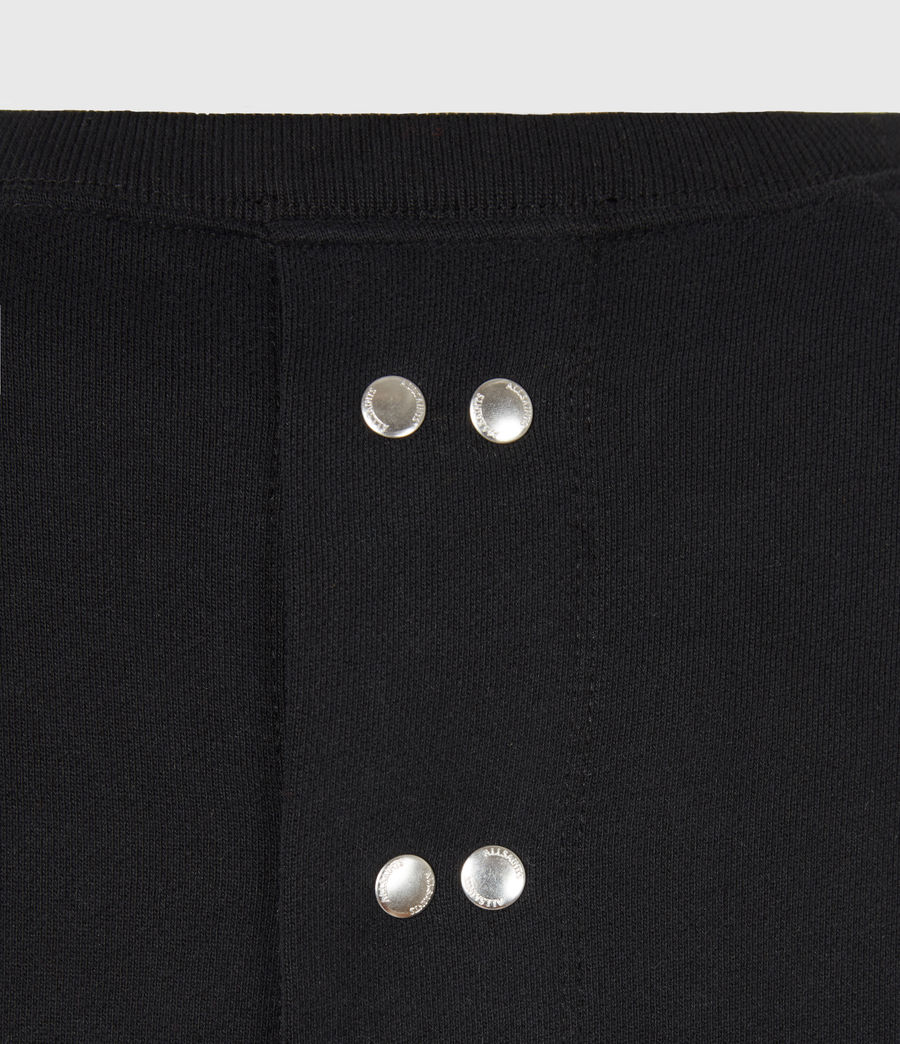 Women's Lee Lace Dress (black) - Image 6