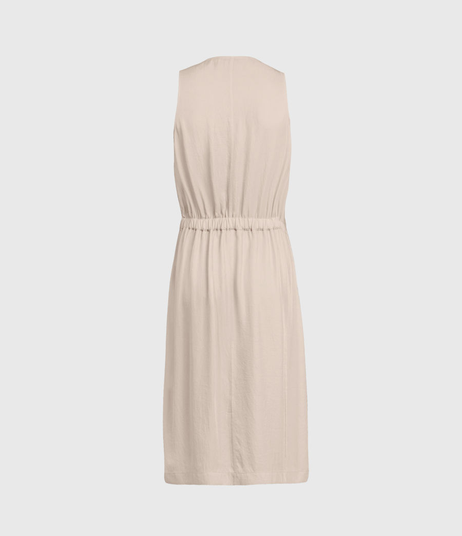 Womens Vola Dress (muted_pink) - Image 3