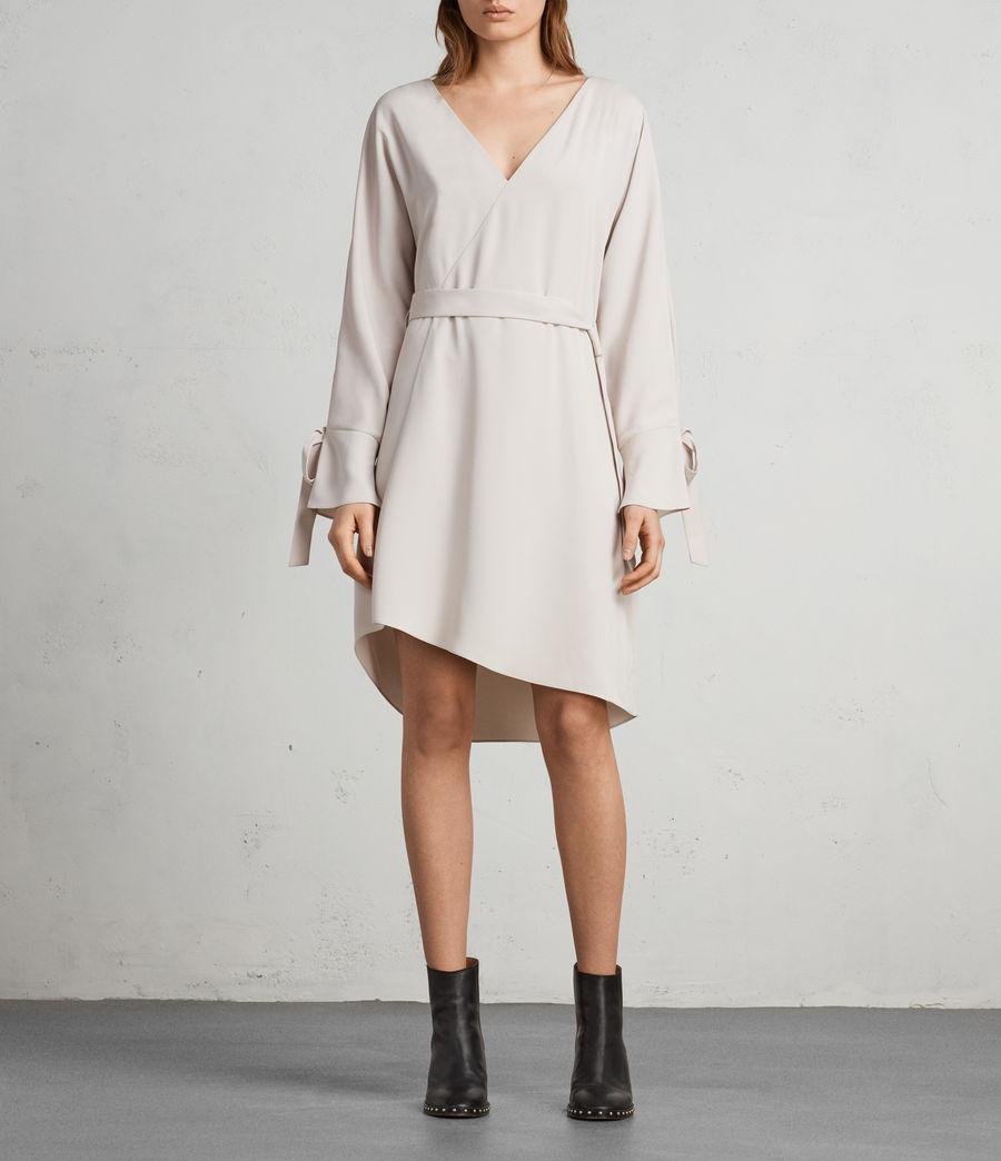 Womens Sia Dress (pale_pink) - Image 3