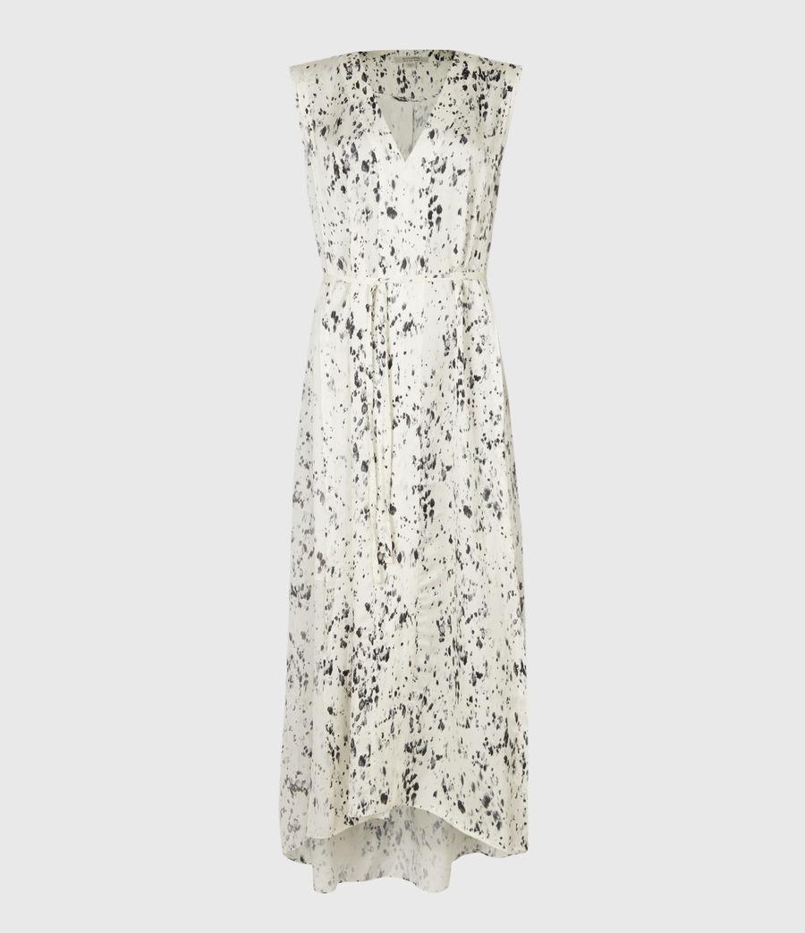 Womens Karian Yermo Dress (ecru_white) - Image 2