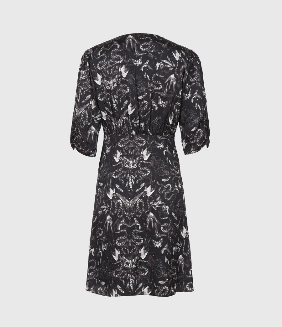 Womens Kota Somnium Dress (black) - Image 3