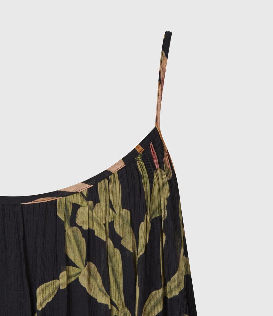 Damen Paola Nolina Dress (black) - Image 5