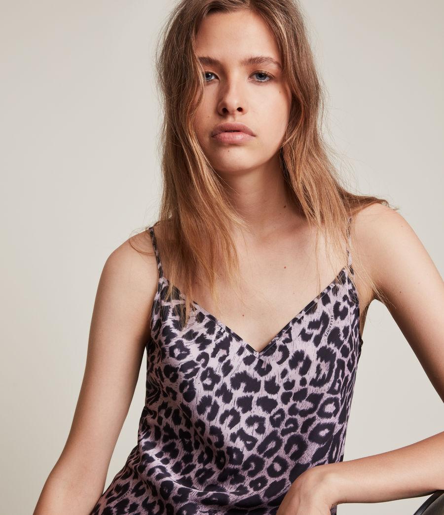 Women's Tierny Leppo Slip Dress (soft_pink) - Image 2