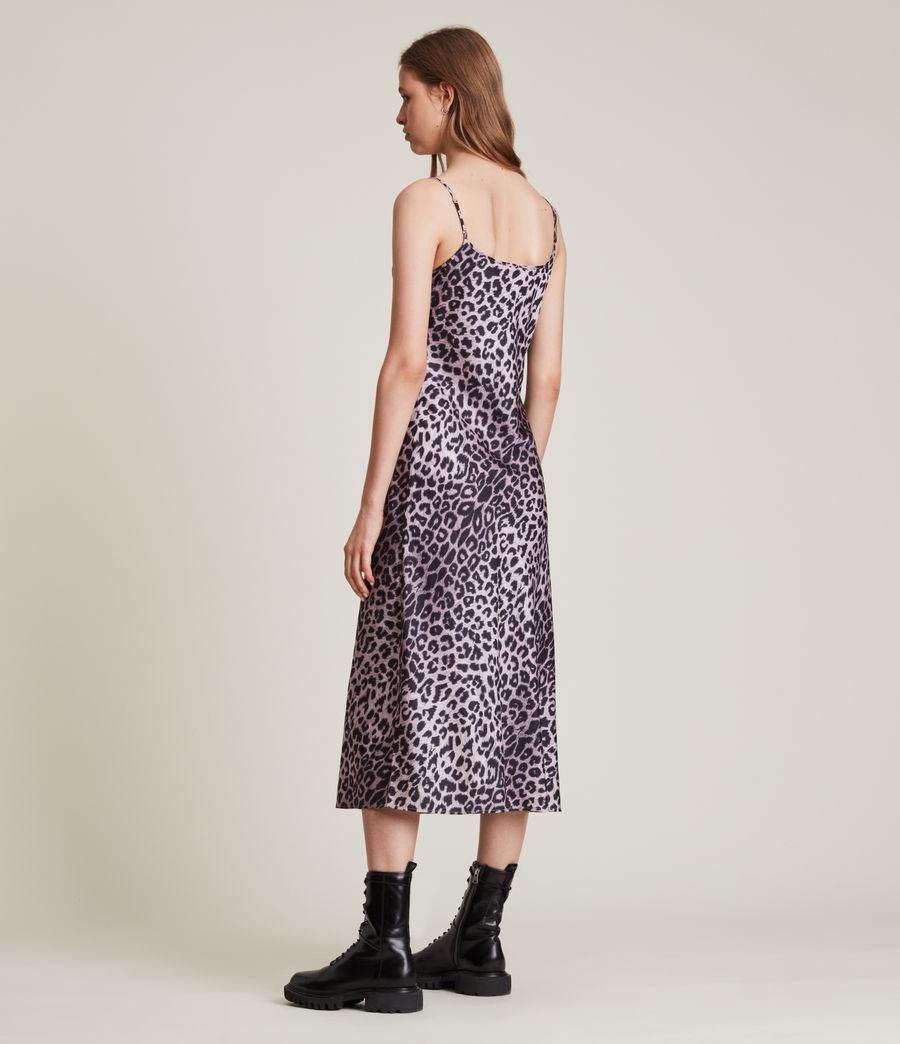 Women's Tierny Leppo Slip Dress (soft_pink) - Image 6