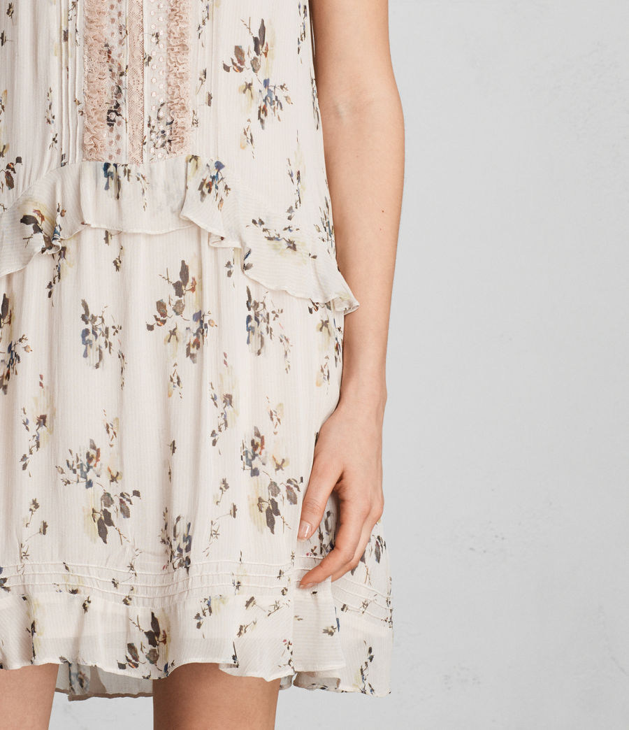 Womens Mina Buttercup Dress (pale_pink) - Image 2
