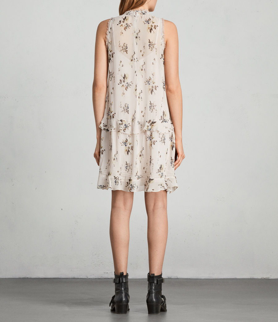 Womens Mina Buttercup Dress (pale_pink) - Image 4