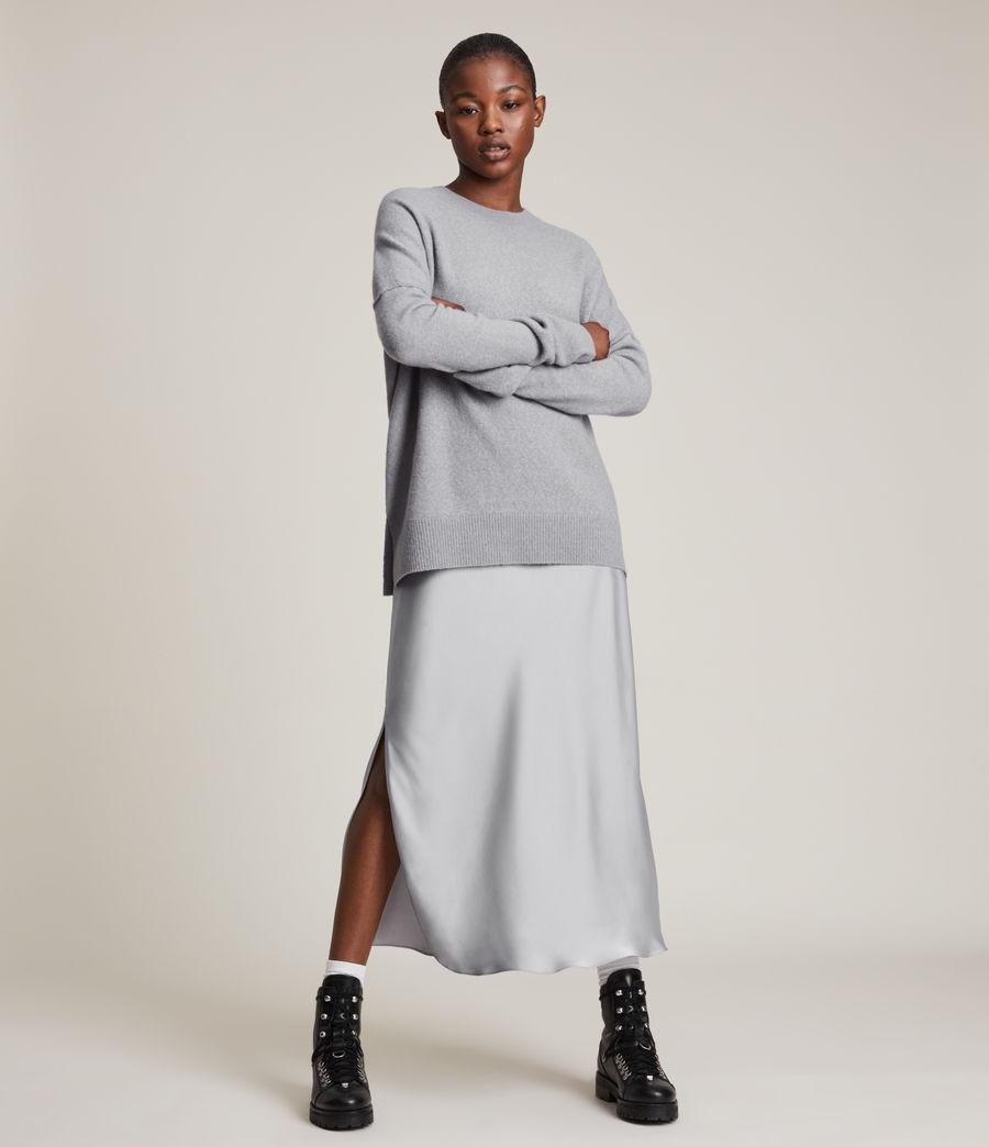 Women's Darla Tiana 2-In-1 Dress (thunder_grey) - Image 1