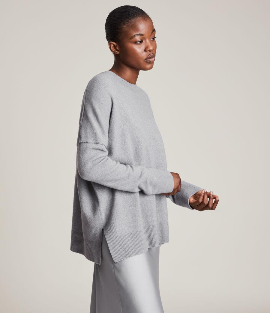 Women's Darla Tiana 2-In-1 Dress (thunder_grey) - Image 2