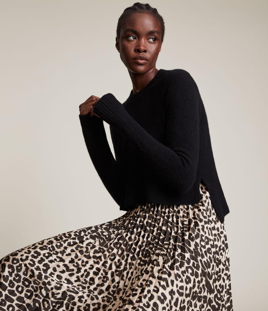 Women's Leowa 2-In-1 Dress (black_porcelain) - Image 2