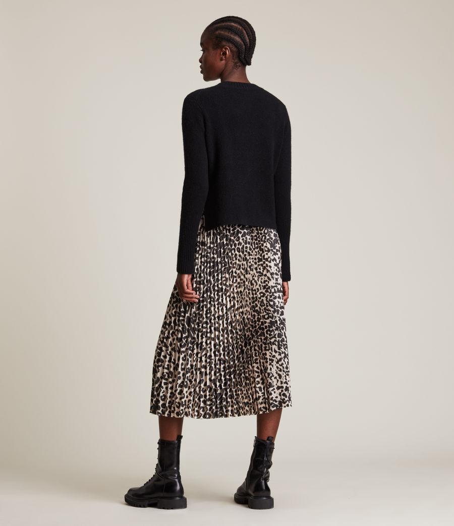 Women's Leowa 2-In-1 Dress (black_porcelain) - Image 5