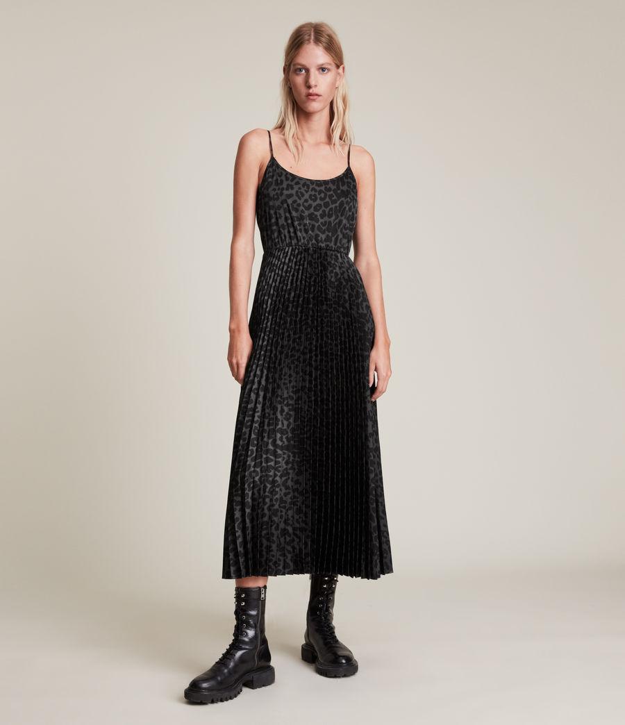 Womens Leowa 2-In-1 Dress (fern_green_green) - Image 3