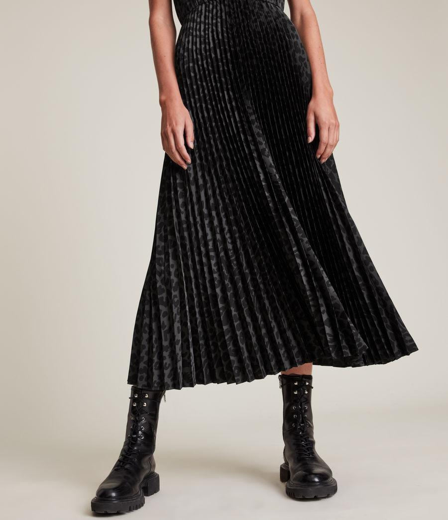 Womens Leowa 2-In-1 Dress (fern_green_green) - Image 5