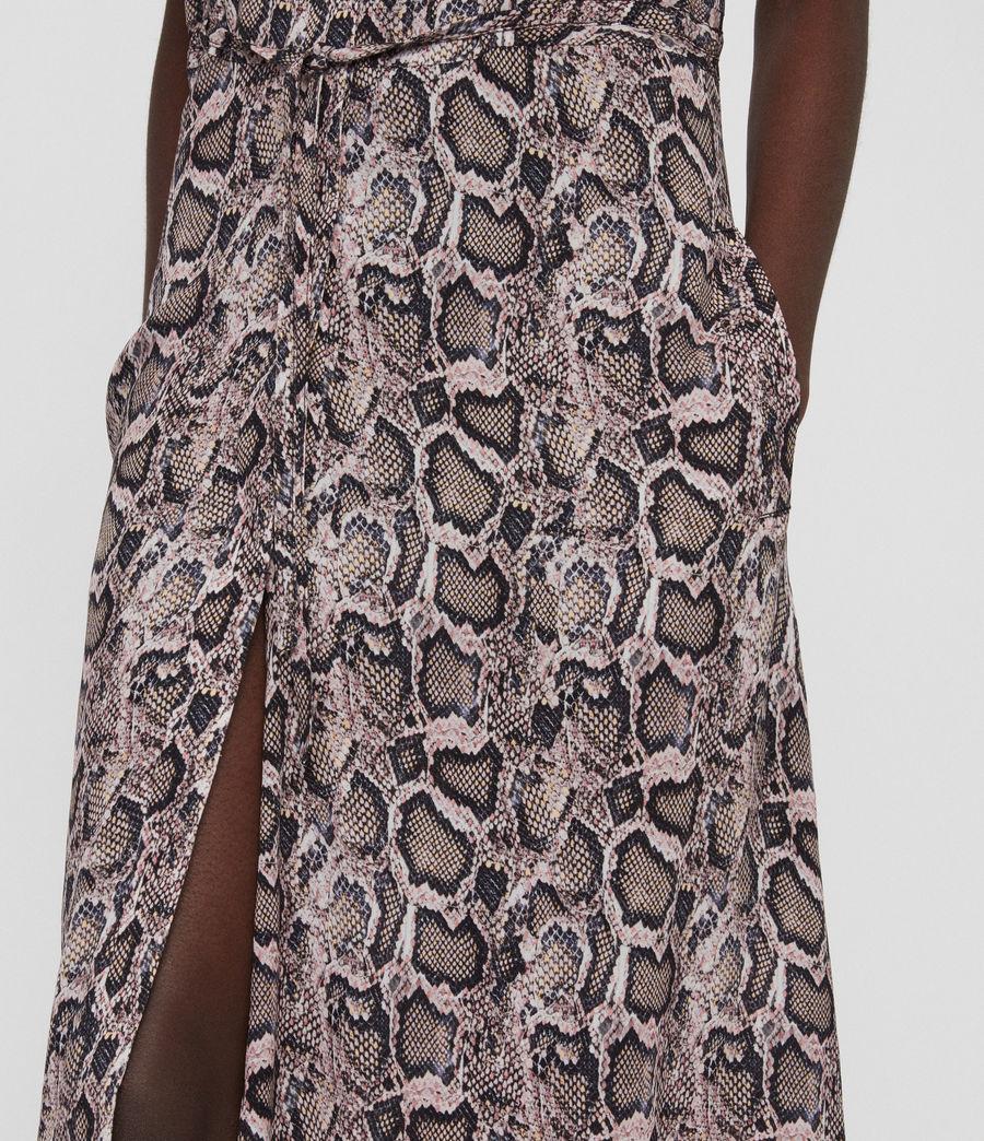 Women's Tate Misra Dress (pink) - Image 5