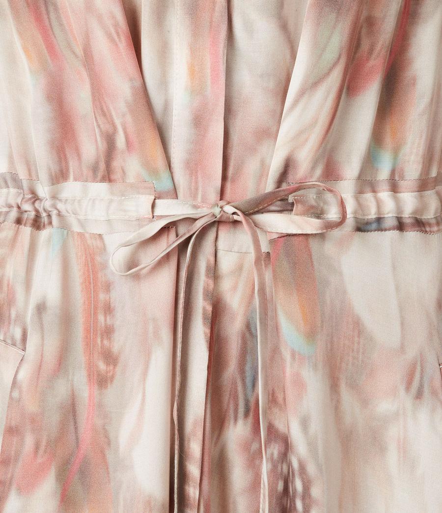Womens Tate Chennai Dress (mauve_pink) - Image 3