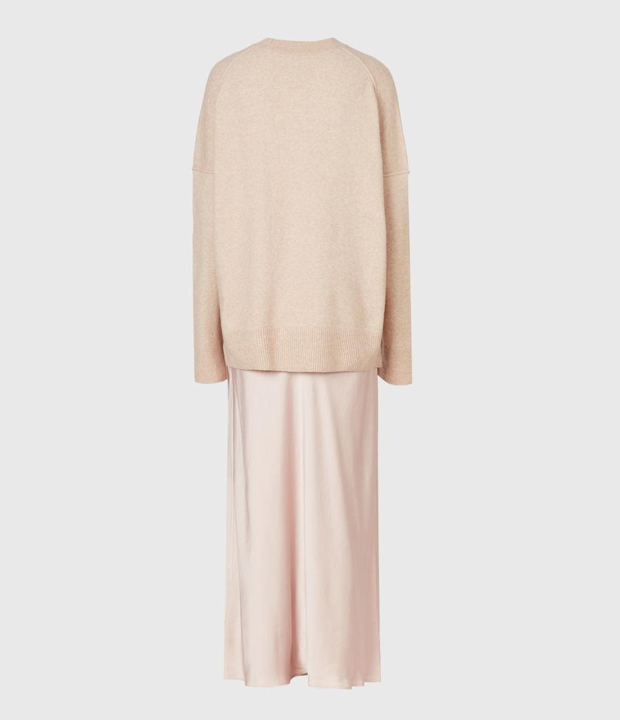 Women's Darla 2-In-1 Dress (rose_pink_flora) - Image 3