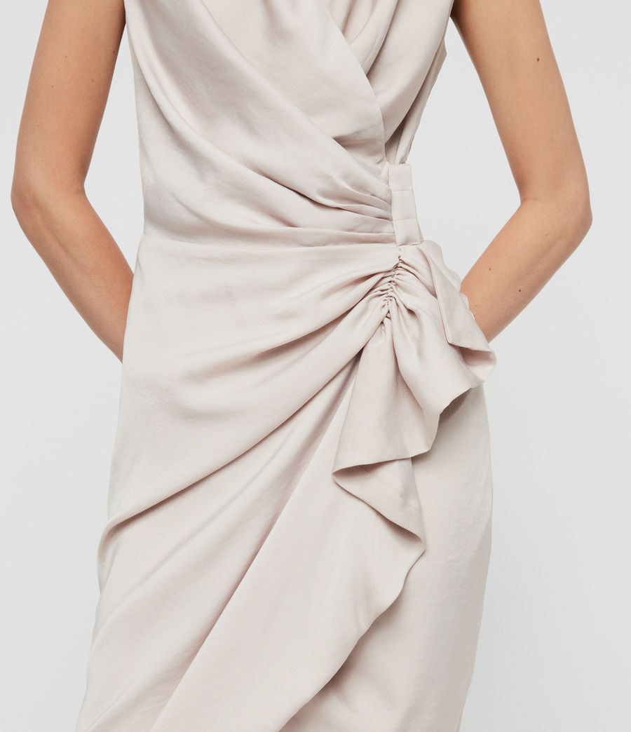 Women's Cancity Dress (pale_pink) - Image 4