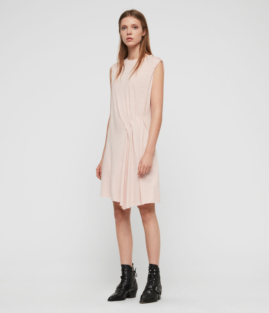 Women's Duma Dress (cami_pink) - Image 1
