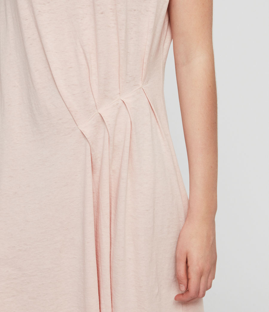 Women's Duma Dress (cami_pink) - Image 5