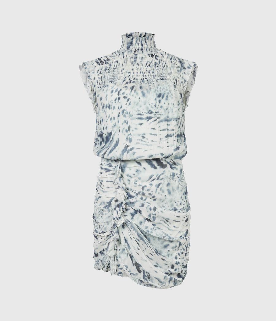 Femmes Elena Perpetua Dress (soft_grey) - Image 2
