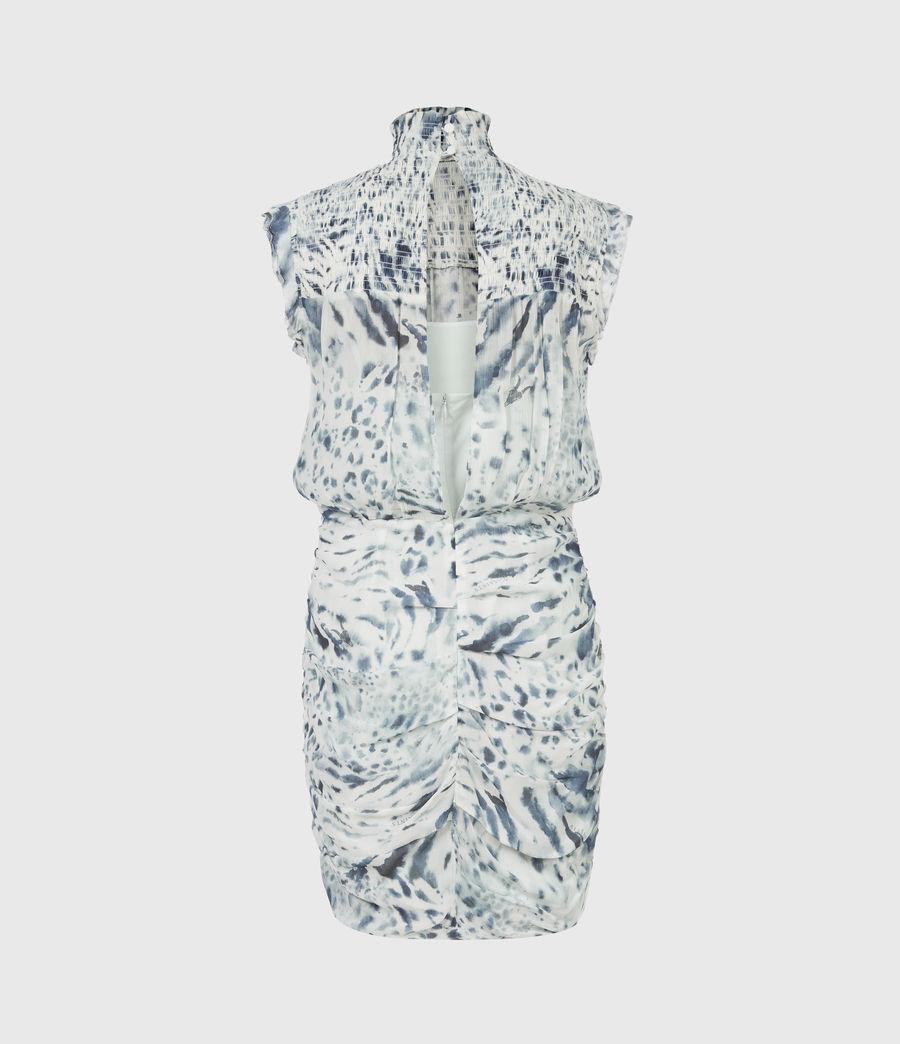 Femmes Elena Perpetua Dress (soft_grey) - Image 3