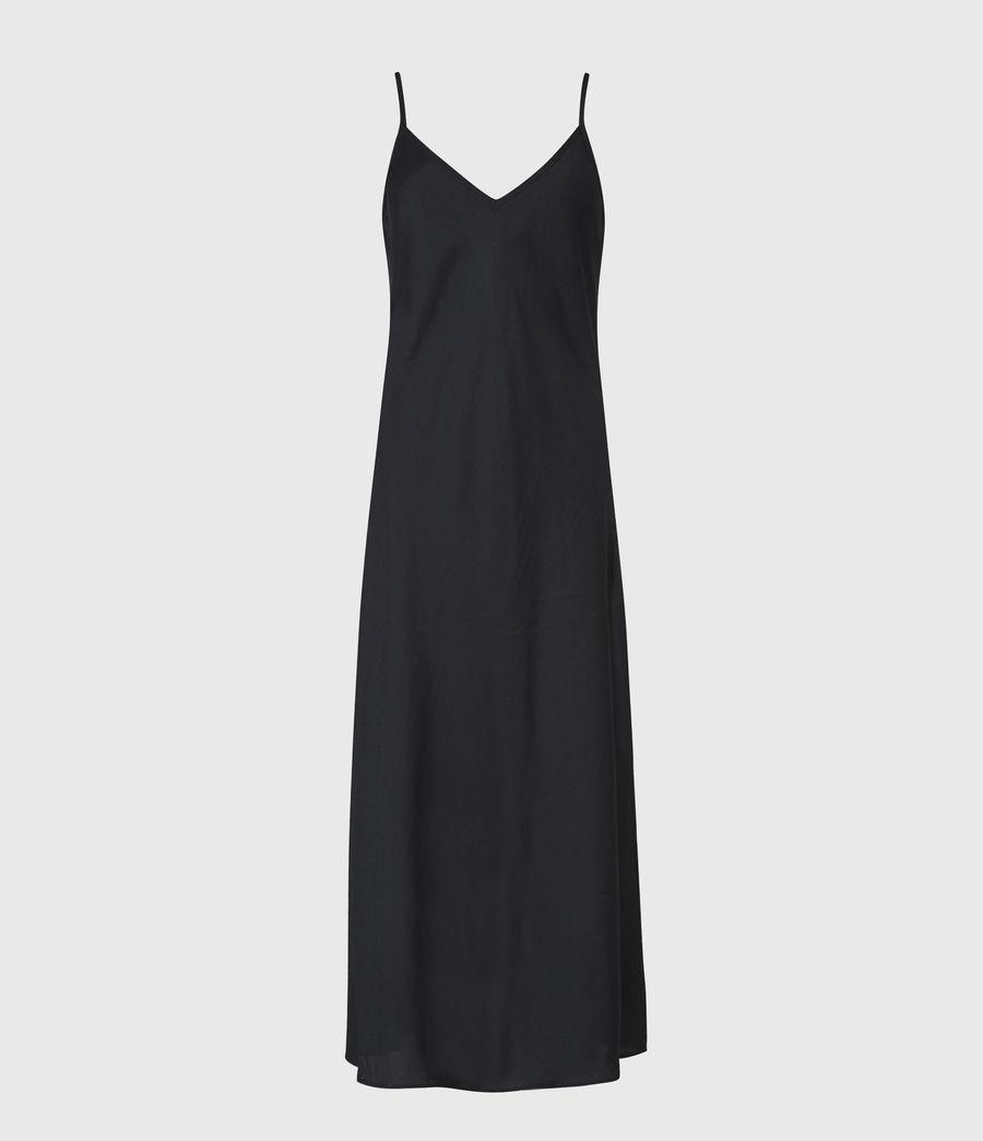 Damen Tierny 2-In-1 Coni Kleid (black) - Image 2