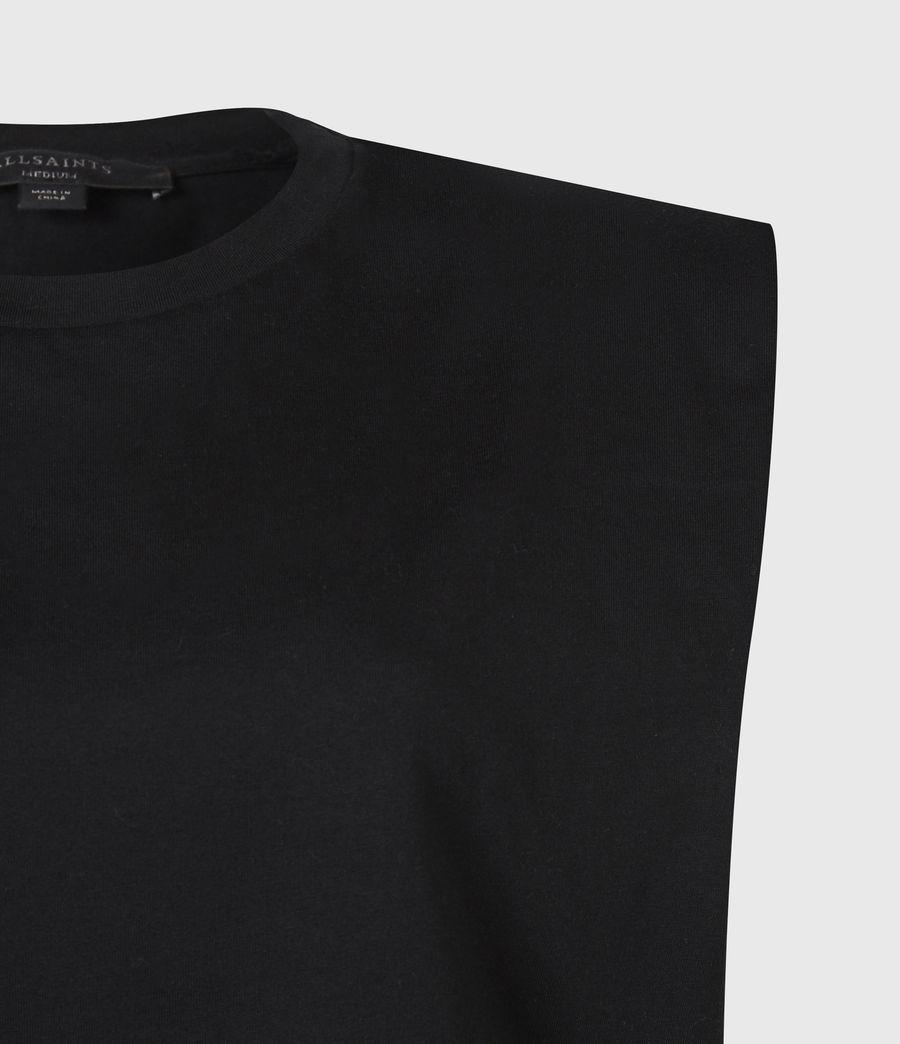 Damen Tierny 2-In-1 Coni Kleid (black) - Image 6