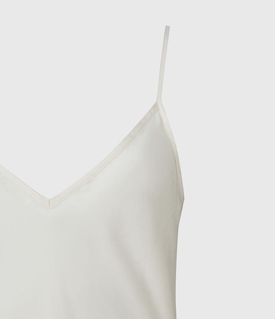 Womens Tierny 2-In-1 Coni Dress (sunstone_yellow) - Image 7