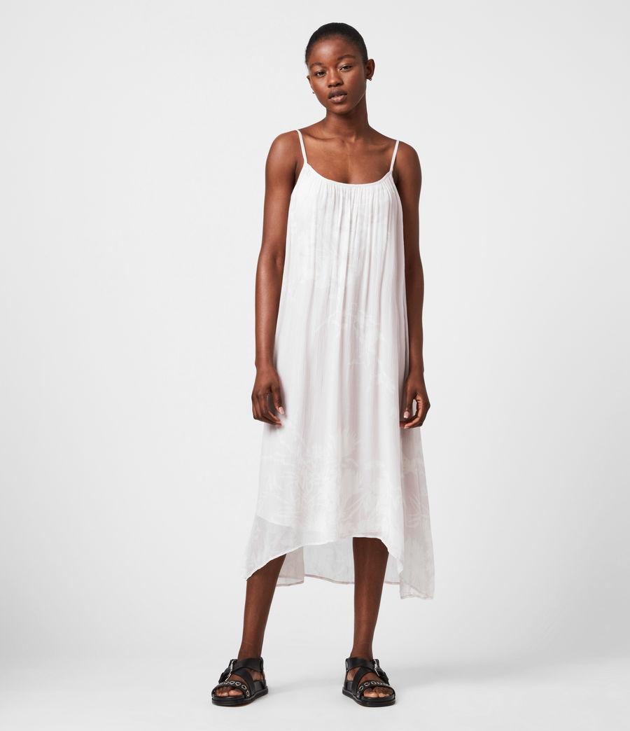 Damen Paola Futurae Dress (lilac) - Image 1
