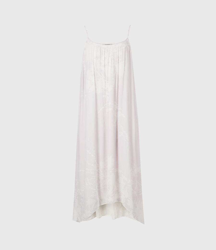 Damen Paola Futurae Dress (lilac) - Image 2