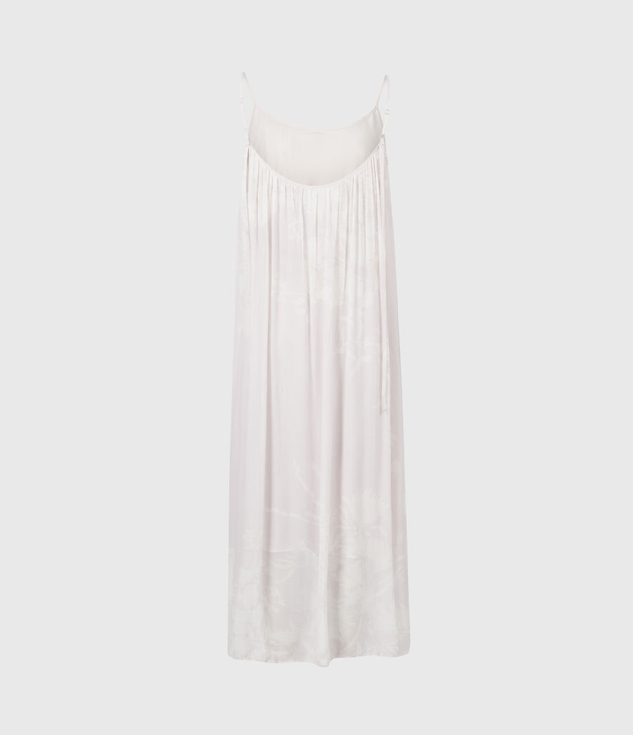 Damen Paola Futurae Dress (lilac) - Image 3