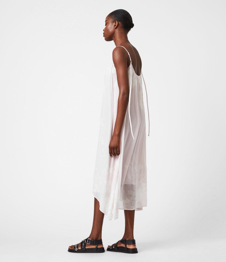 Damen Paola Futurae Dress (lilac) - Image 4