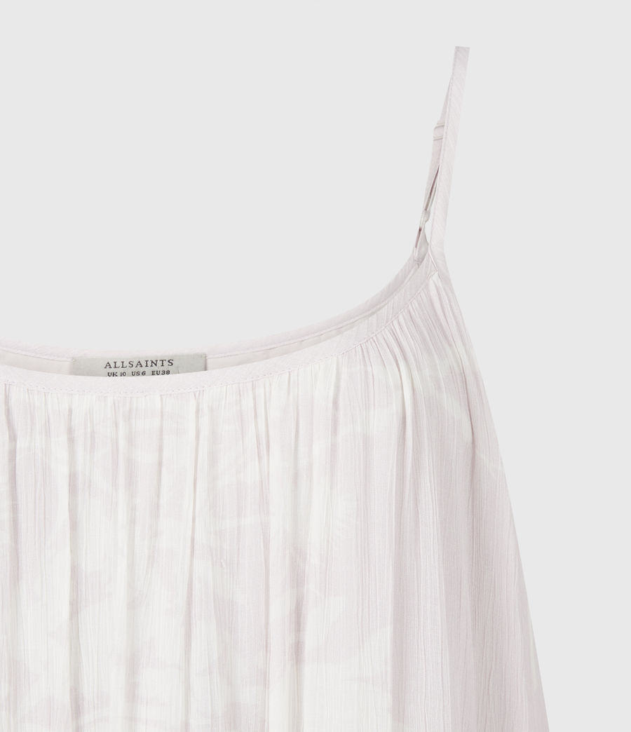 Damen Paola Futurae Dress (lilac) - Image 5