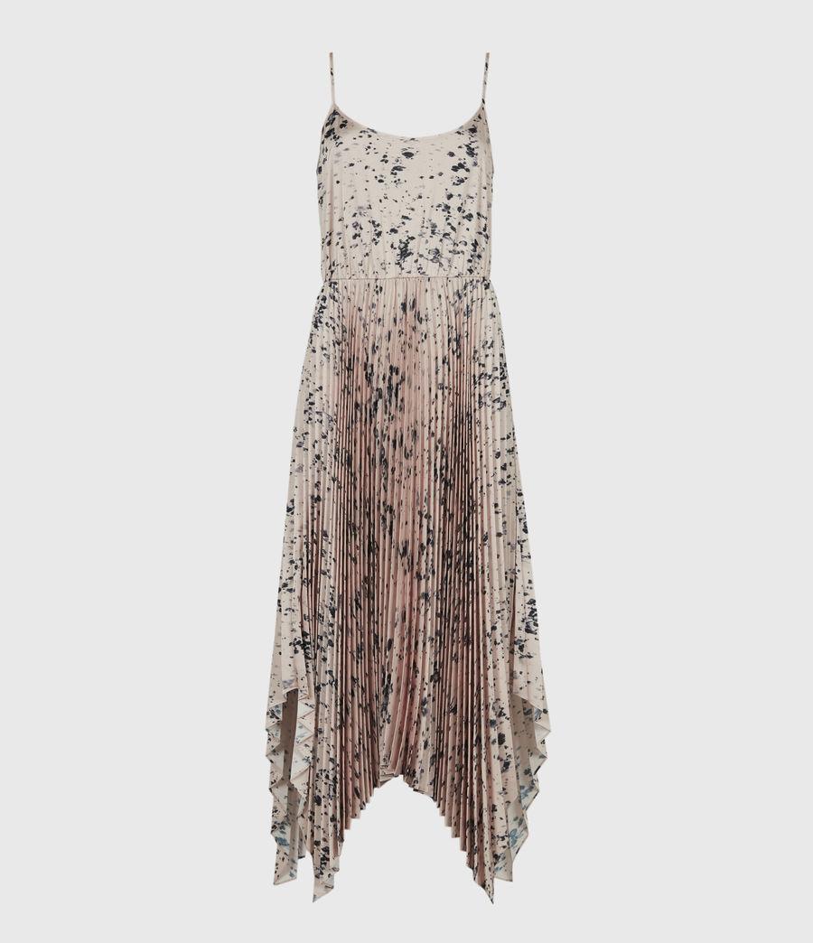 Women's Lorna 2-In-1 Yermo Dress (black_rose_pink) - Image 2