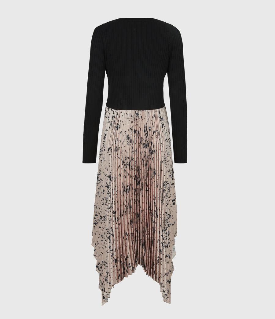 Women's Lorna 2-In-1 Yermo Dress (black_rose_pink) - Image 5