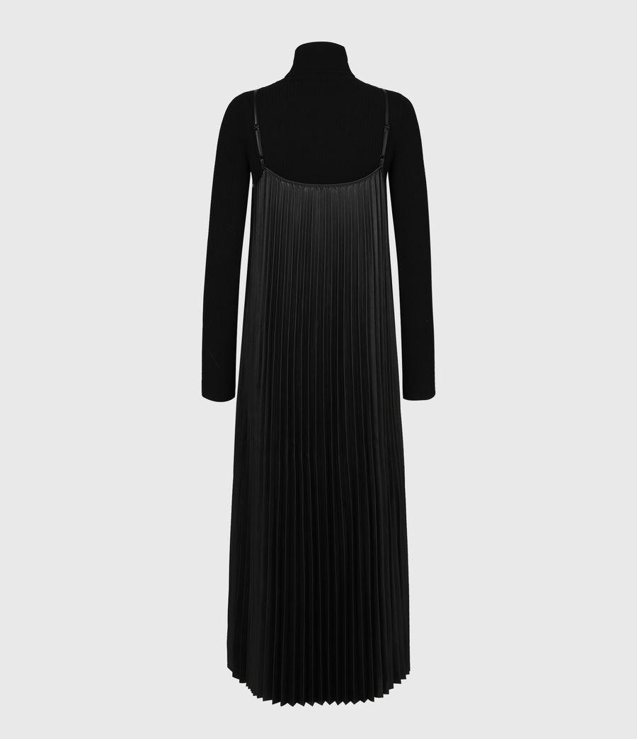 Women's Alexis 2-In-1 Dress (black) - Image 3
