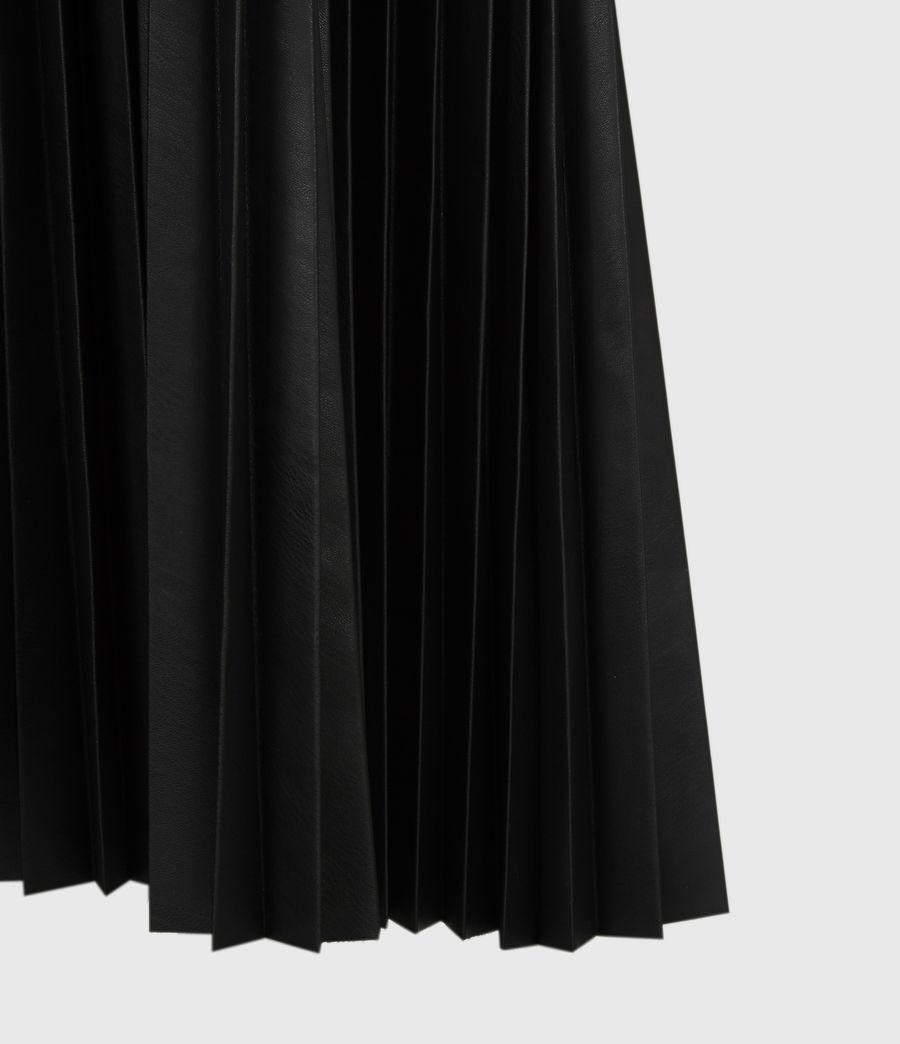 Women's Alexis 2-In-1 Dress (black) - Image 6