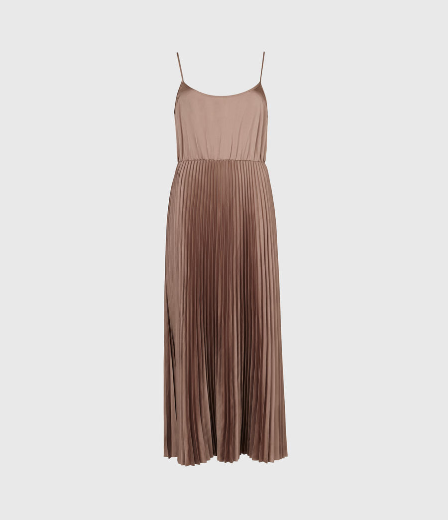 Women's Andrea 2-In-1 Dress (rose_pink_pink) - Image 2