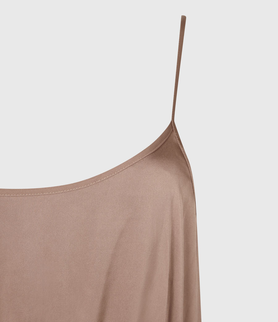 Women's Andrea 2-In-1 Dress (rose_pink_pink) - Image 8