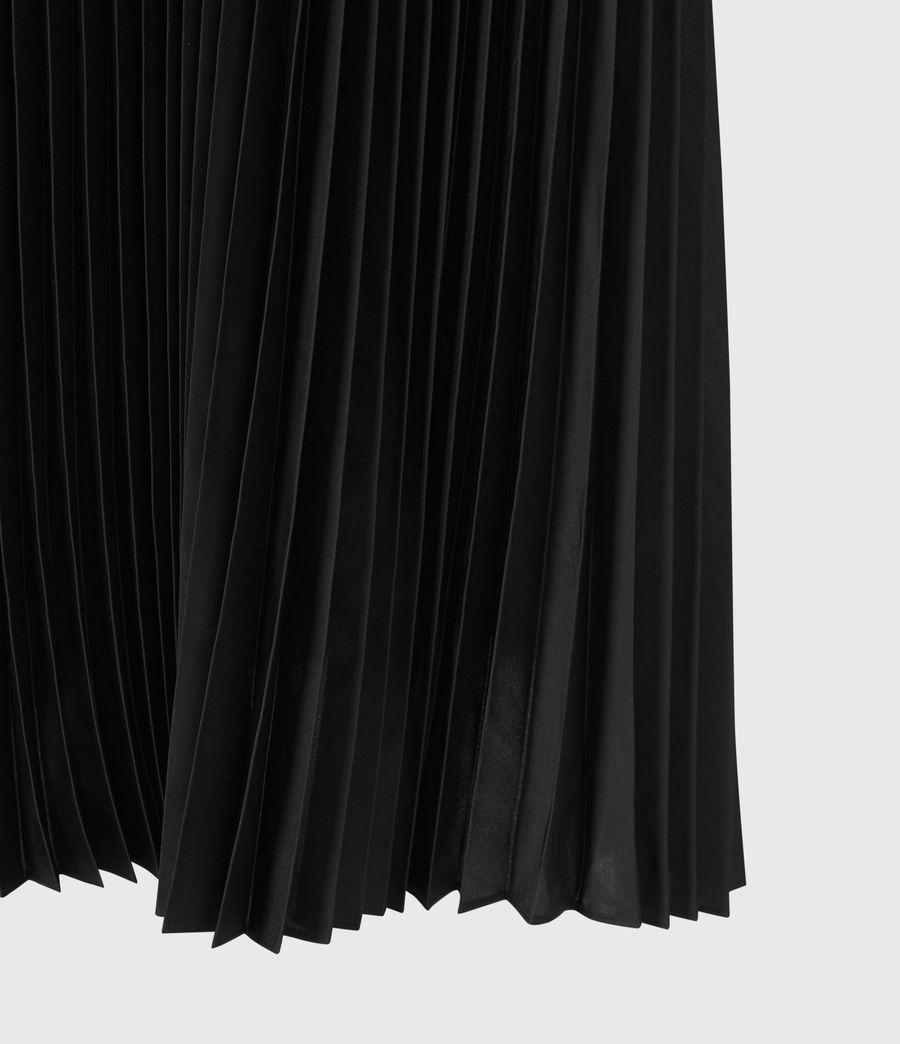 Women's Andrea 2-In-1 Dress (black_black) - Image 7