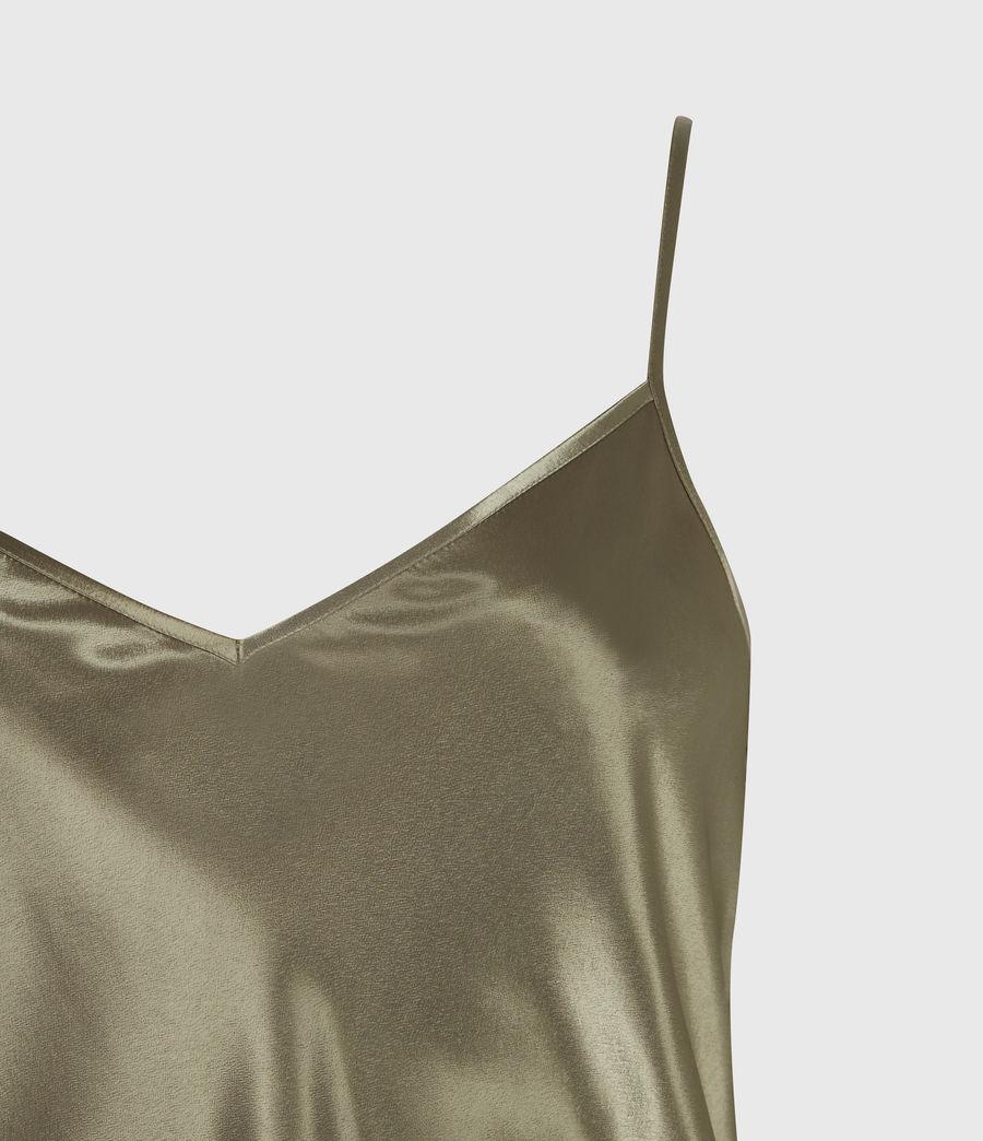 Womens Orri 2-In-1 Dress (pale_olive_khaki_g) - Image 7