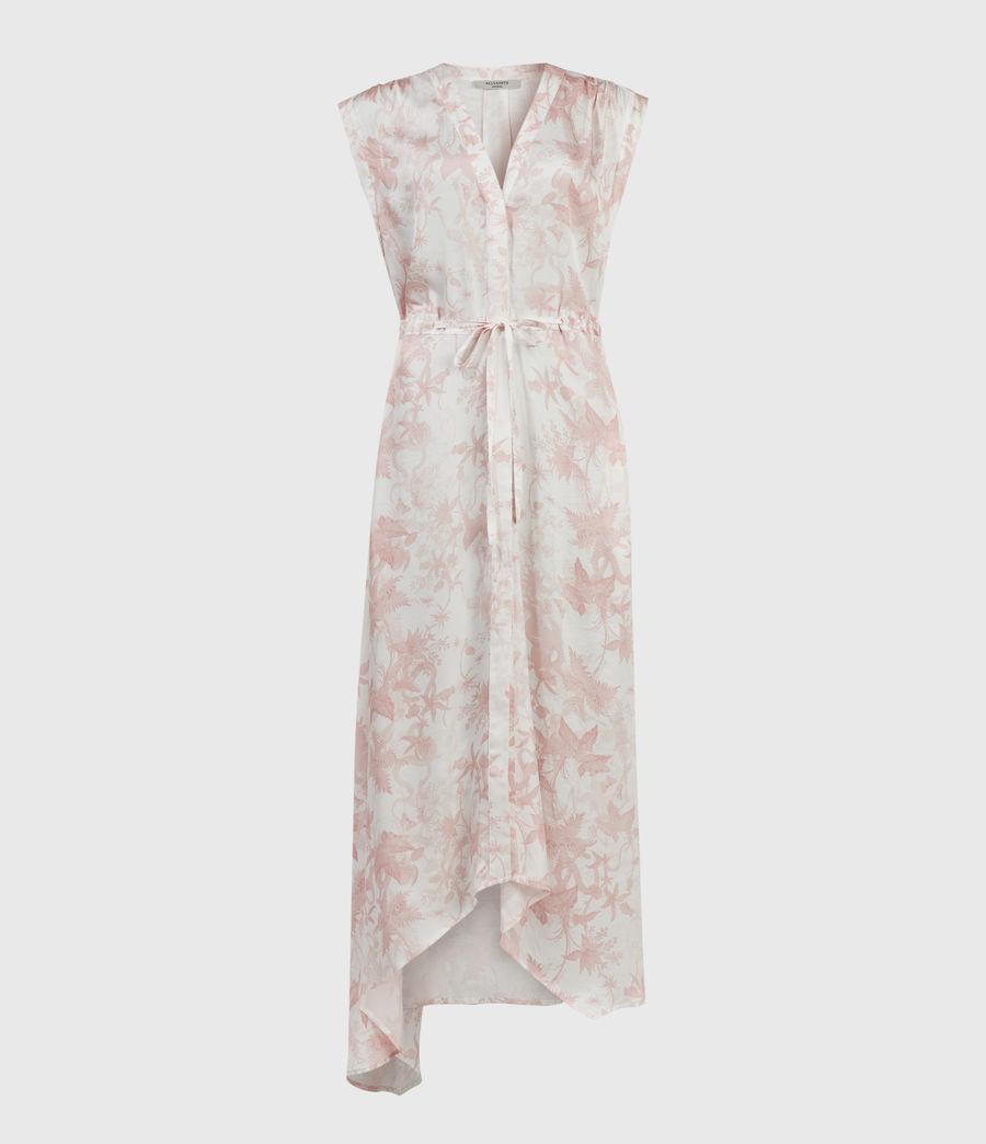 Mujer Tate Evolution Dress (pink) - Image 1