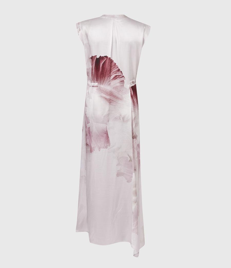 Women's Tate Nubila Dress (border_pink) - Image 3