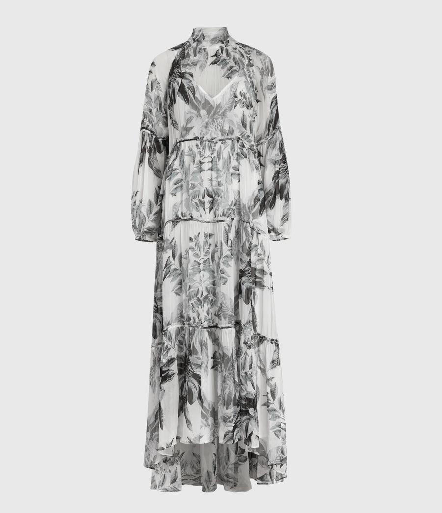 Womens Eimear Creation Dress (white) - Image 2