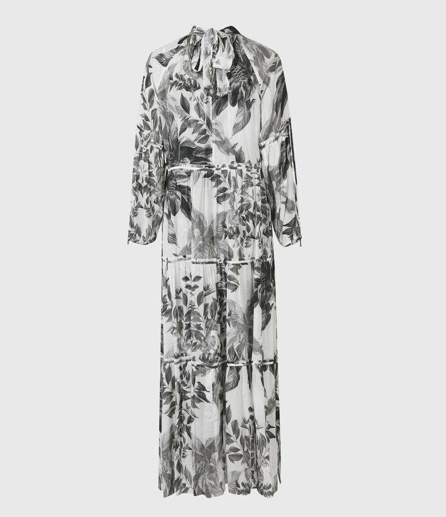 Womens Eimear Creation Dress (white) - Image 3