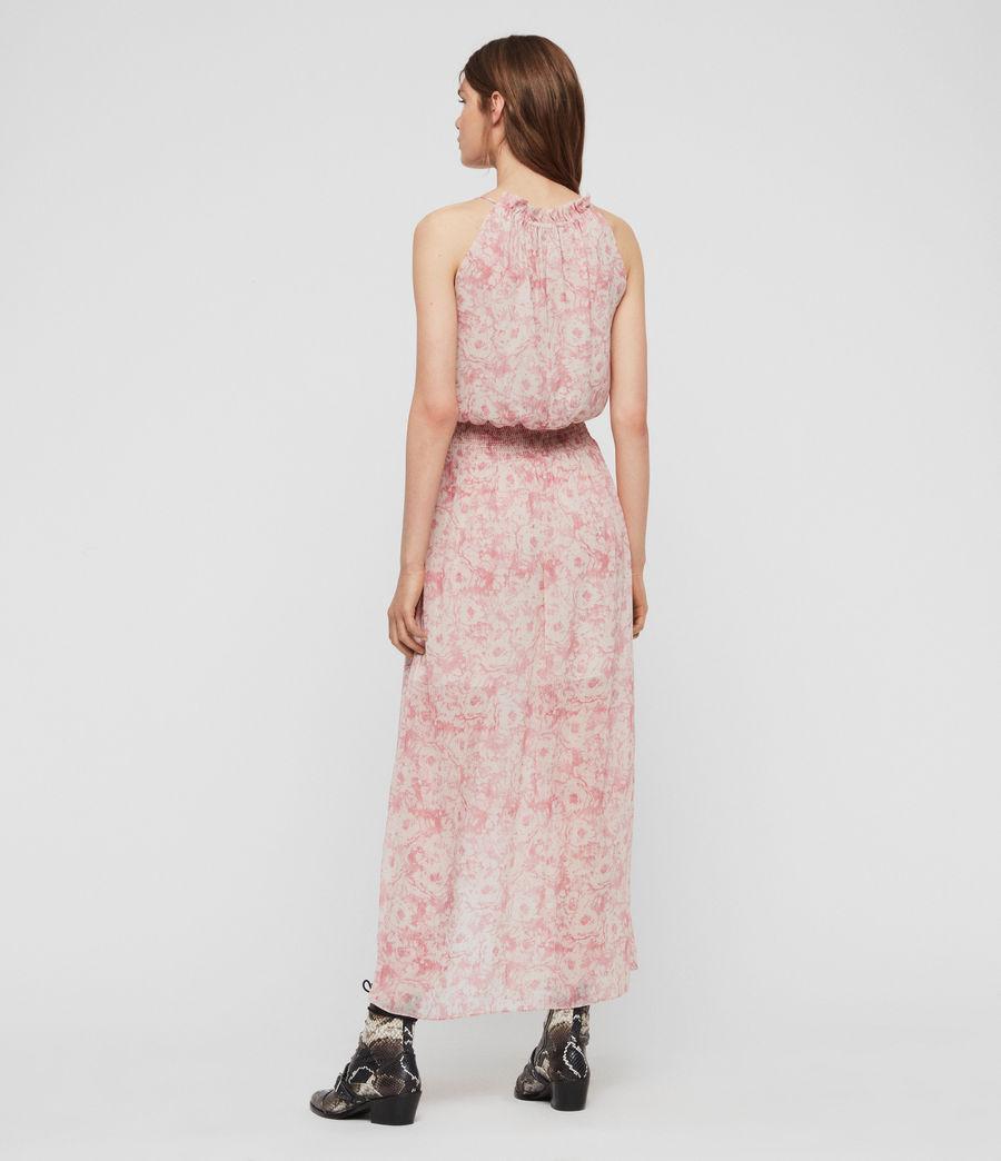 Femmes Robe Nylah Rosa (pink) - Image 5